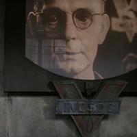 Orwell 1984 (1984) [Cineforum Cinema e... Rivoluzione]