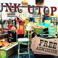 Junk Utopia Shawnee