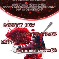 Sneaky Jams 23 Matt Fletcher Master Tiger Dirrty Few Kate