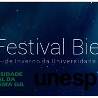 II Festival Bienal de Inverno da UFFS