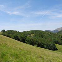 Trekking sulla Pania di Corfino