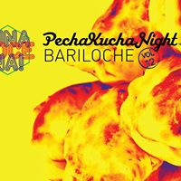 PechaKucha Night Bariloche Vol. 12