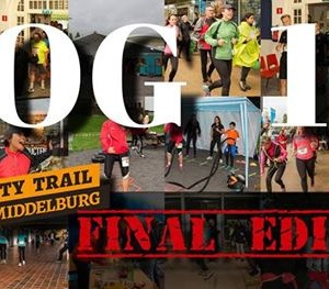 City Trail Middelburg 2018 - Final Edition