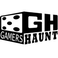 Gamers Haunt
