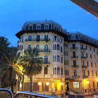 Tangosommerferie i San Remo