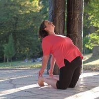 Big Yoga sanft und entschleunigt