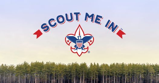 Join us at Big Daddys to support Scouting