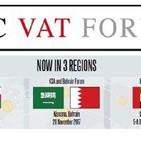 4th GCC VAT Forum