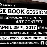 Black Book Sessions 24 in Anaheim at Next Up Foundation
