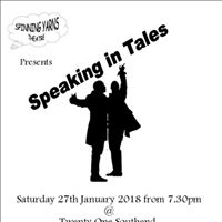 Speaking in Tales