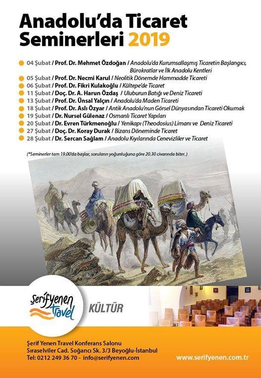 Antik Anadolunun Grsel Dnyasndan Ticaret Prof.Dr.Asl zyar