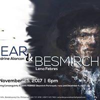 Smear &amp Besmirch