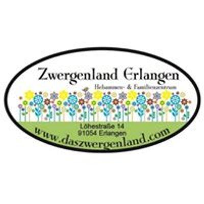 Zwergenland Erlangen, Hebammen- & Familienzentrum