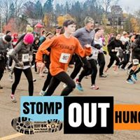 Bville Rotary 5K RunWalk for Hunger