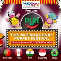 PUN International Puppet Festival 2017