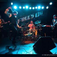 Frees Co Live The Station Andover