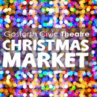 Gosforth Civic Theatre Christmas Market