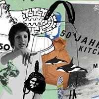50 Jahre Kitchener March &amp Fte aprs le march