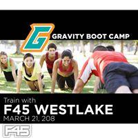 Free F45 Westlake Boot Camp