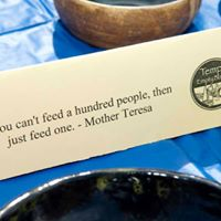Tempe Empty Bowls Saturday