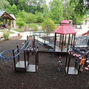 Playground Minis