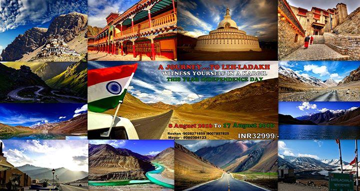 Ladakh Wild Rangers