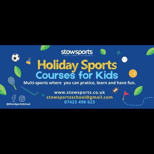 Andover Sports School Holiday Course Easter