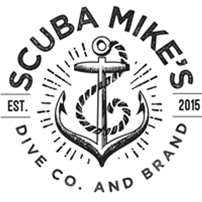 Scuba Mike's Dive Co. and Brand