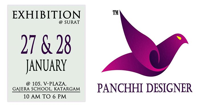 Exhibition by Panchhi Designer