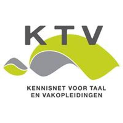 KTV - Kennisnet voor Taal en Vakopleidingen