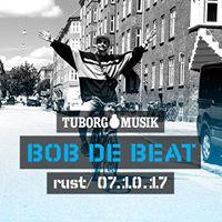 Bob de Beat  RUST