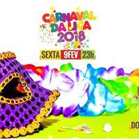 Carnaval da Liga 2018