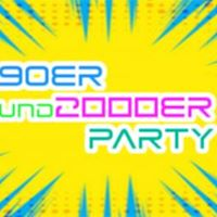 90er2000er Jahre Party