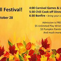 Hope Fall Festival