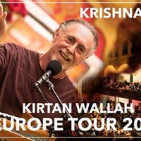 London UK - Heart of Devotion Workshop with Krishna Das