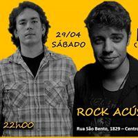 Barconistas - Rock Acstico