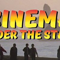 Cinema Under the Stars featuring Goonies