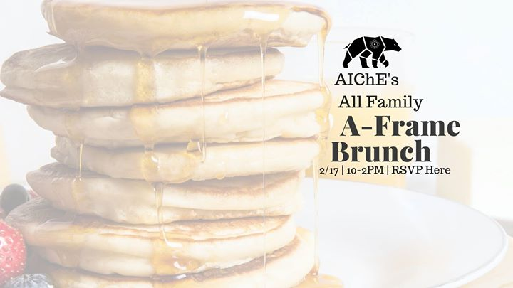 All-Family Brunch! at A-Frame, Los Angeles