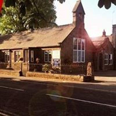Mossley Old School