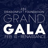 The Dragonfly Foundation Grand Gala