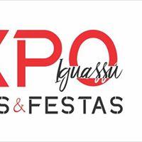 Expo Iguass Noivas e Festas - Entrada Franca
