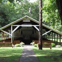 Worship At The Campmeeting