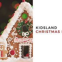 Childrens Ministry Family Gingerbread House Christmas Party
