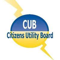 CUB Utility Bill Clinic