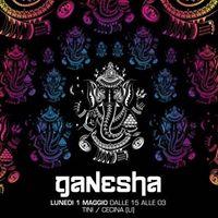 01.05 Ganesha W me  Dj Tennis
