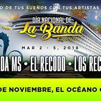 Da Nacional de la Banda Ocean Fest