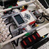 Robotics PA Day (South Etobicoke)