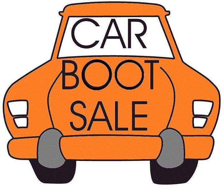 Stocksbridge Car Boot Sale