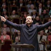 Gewandhausorchester &amp Andris Nelsons