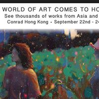 2017 Asia Contemporary Art Guided Shopping Tour